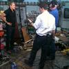 Live hit with GMA anchor Sam Champion following deadly Oklahoma tornadoes.